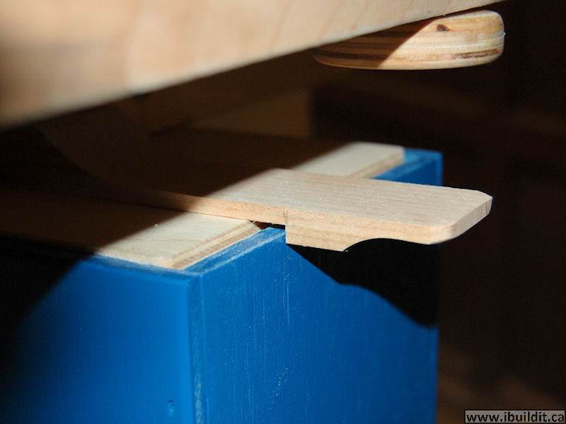 build a bandsaw how to make