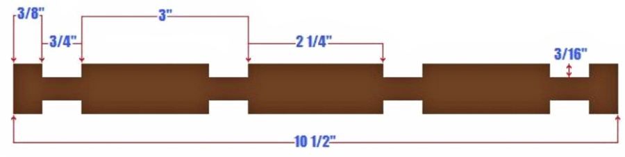 How To Make Lincoln Logs Ibuildit Ca
